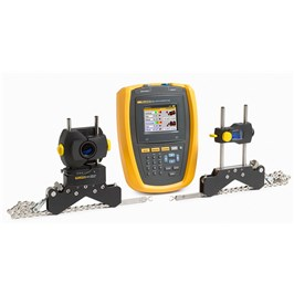 Fluke 830/CABLE Laser Shaft Alignment Tool with Cable Connection