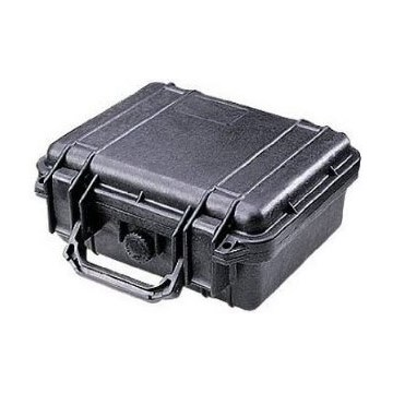 Fluke 9326 Carrying Case (5577 AND 2-300 MM PROBES)