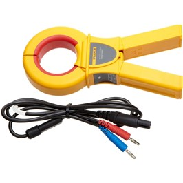 Fluke EI-162X Clip-On Current Transformer with Shielded Cable Set