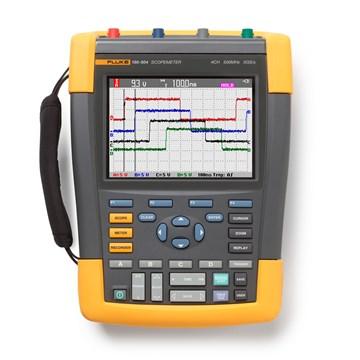 Fluke 190-504 ScopeMeter