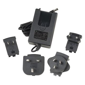 Fluke BC7240 Battery Charger/Eliminator for Fluke 75x Documenting Process Calibrator