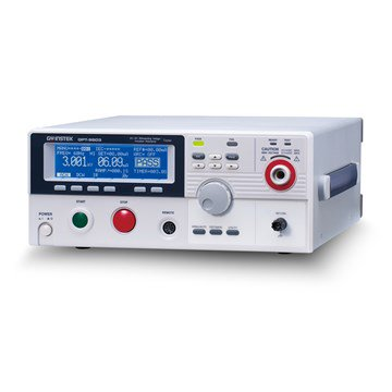 Instek GPT-9803 Performance Hi-Pot Tester