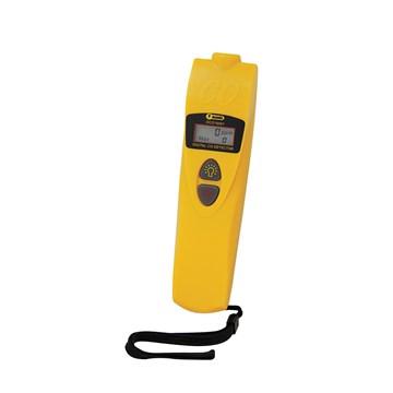 General DCO1001 Digital CO Detector With Auto Zero