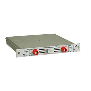 Hioki 8956 Analog Unit 2ch 20MS/s 10MHz 12bit