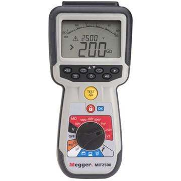 Megger MIT2500 2500V Insulation Tester