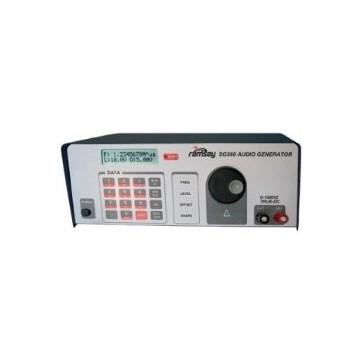 Ramsey Electronics SG560WT Audio/RF DDS Signal Generator ...