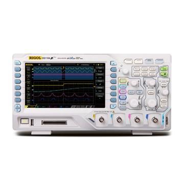 Rigol DS1000Z Plus Digital Oscilloscopes (Front View)
