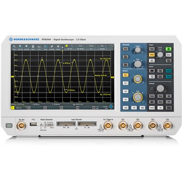 Rohde & Schwarz RTB2004 Digital Oscilloscope