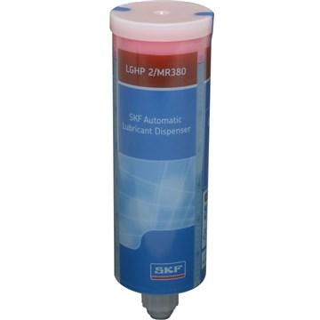 SKF LGHP 2/5 High Temperature Grease | TEquipment NET