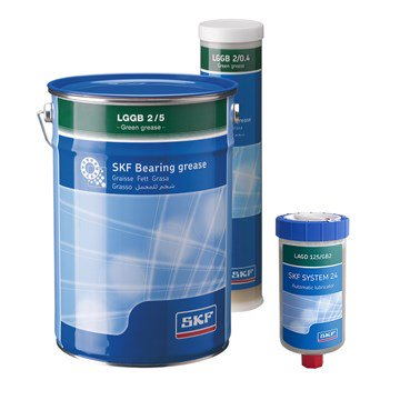 SKF LGET 2/1 Extreme Temperature Grease | TEquipment NET