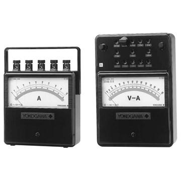 Yokogawa Portable AC Ammeters & Voltmeters 2013, 2014