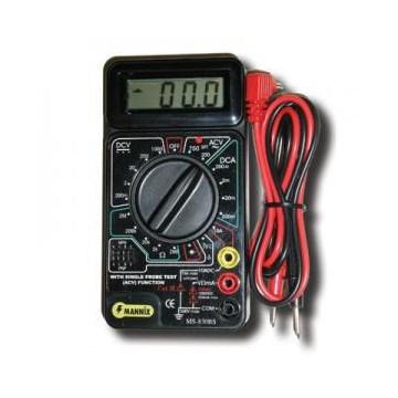 General Tools DMM830HS