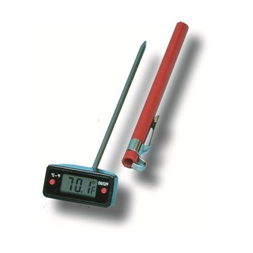 General DT340RH Digital Rotary Head Thermometer