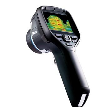 FLIR E40BX Compact Thermal Imaging (160 x 120 IR Resolution)