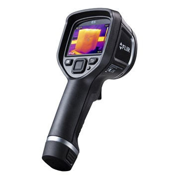 FLIR E5 Thermal Imager with MSX Technology