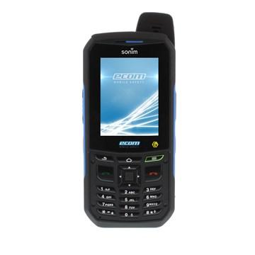 ecom Ex-Handy 09 Intrinsically Safe Smartphone /Featurephone