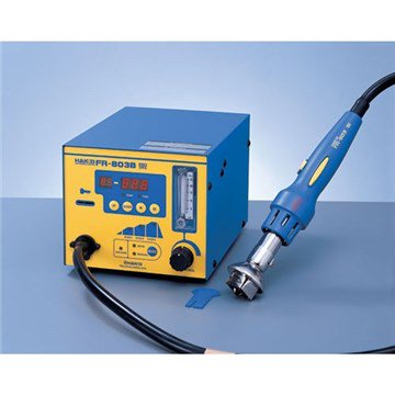 Hakko FR803B-11 Analog-type Hot Air Rework System