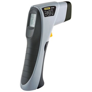 General Tools IRT650 12:1 Wide-Range Infrared Thermometer