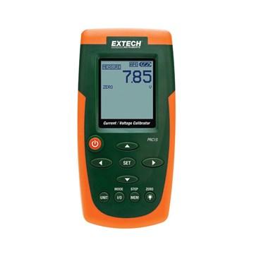 Extech PRC15 Current & Voltage Calibrator