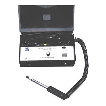 Tif Tifh10a Refrigerant Leak Detector A C Pump Style Tif Tifh10a Tif
