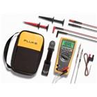 Fluke 179/EDA2 KIT Electronics DMM and Deluxe Accessory Combo Kit