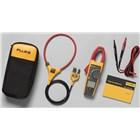 Fluke 376 True-RMS AC/DC Clamp Meter with iFlex Kits