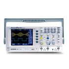 Instek GDS-1102A-U Digital Oscilloscope 2CH w/ TFT Color LCD Display 100MHz