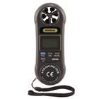 General DAF800 Mini Airflow Meter w/ Temperature