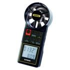 General Tools DCFM8906 Digital One Piece Airflow Meter with CFM Display