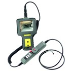 General Tools High-Performance Recording Video Borescope System with VGA Resolution Articulating Probe