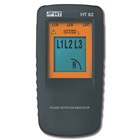HT Instruments HT82 Portable Digital Phase Sequence Indicator