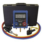 Mastercool 99663-AR HVAC 2-Way Digital Manual Manifold