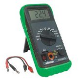 LCR Meters / Impedance Measurement Products