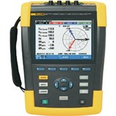 Power Measurement - Power Quality and Power Logger