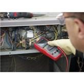 HVAC Equipment and Instruments