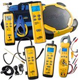 HVAC Equipment and Instruments