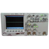 Oscilloscopes