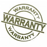 Warranty and Calibration