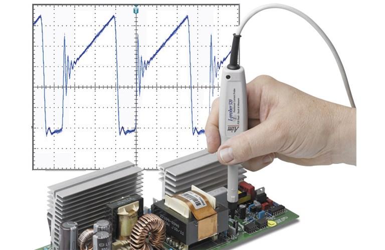 Scope Current Probes : Tti iprober positional current probe tequipment
