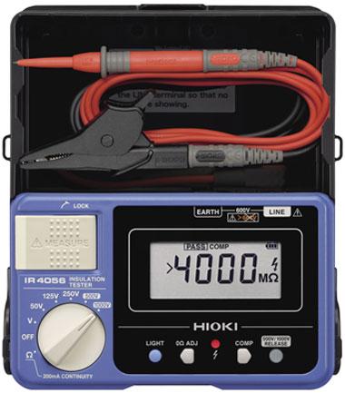 Hioki-IR4056-20