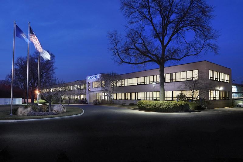 Ashcroft_Building_Night_View
