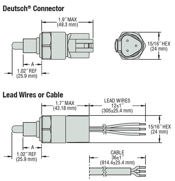 gems sensors 242990 cap 300 reliable coolant level sensor