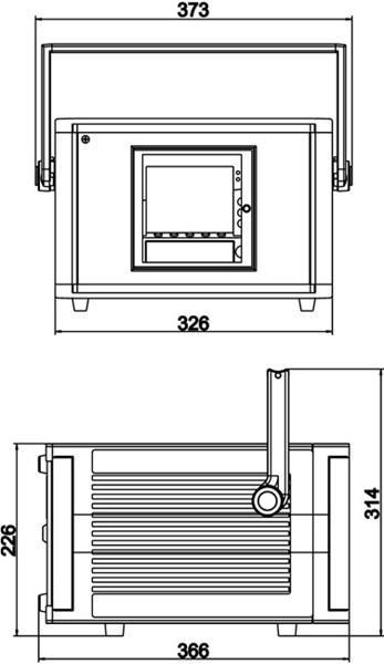 Jumo Logoscreen 500 Cf инструкция - фото 10