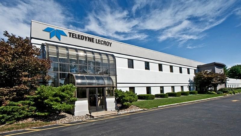 TeledyneLeCroy-NY-HQ
