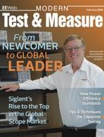 Steve-Barfield-Siglent-Interview-EEWeb