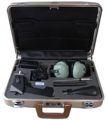 UE Systems Ultraprobe 3000 Ultrasonic Detection Kit