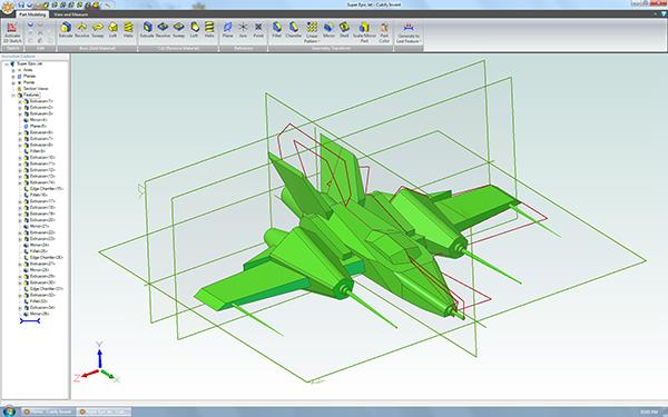 3d printers and accessories tequipment net Free cad software for 3d printing