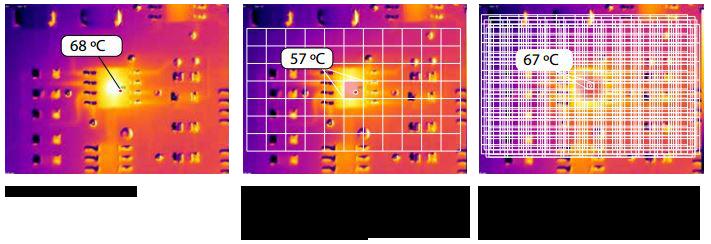 FLIR Ultramax super resolution