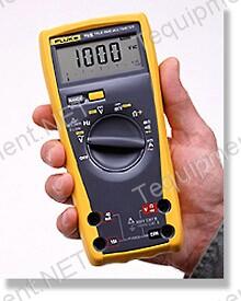 fluke 70 conversion guide tequipment net rh tequipment net Fluke 77 BN Owner's Manual Fluke 177 User Manual