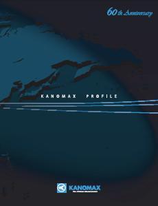 Kanomax-CorporateProfile